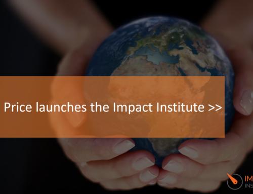 True Price Launches the Impact Institute